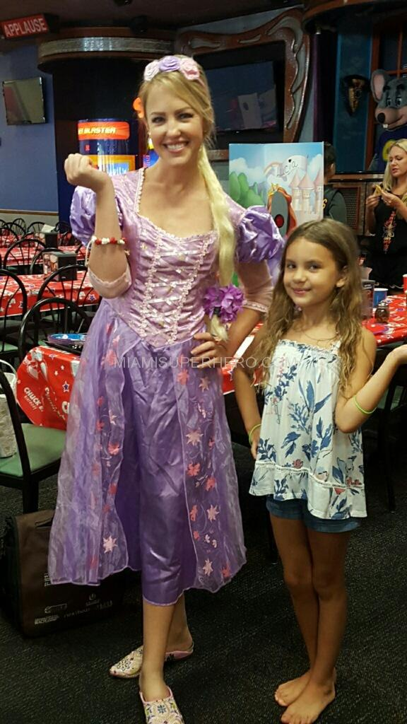 Prince and princesses boca raton