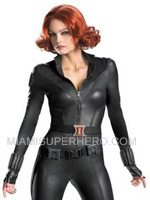 black-widow-superhero-character-party