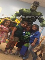 hulk party characters