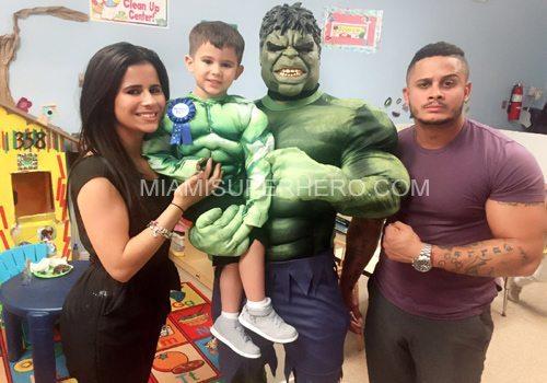Hulk Party. Incredible ...  sc 1 st  Miami Superhero Party & Hulk Party | Miami Superhero