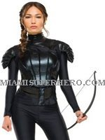 hunger games character parties
