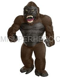 kong party character