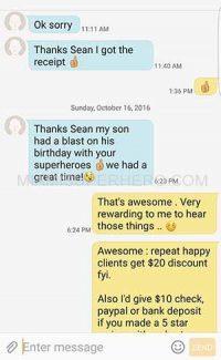 read reviews on miamisuperhero.com