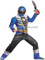 power-ranger-blue-characters-party