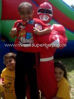 power-ranger-character-party