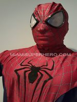 spider man character Party