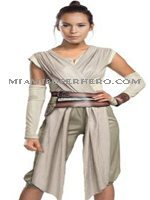 star wars rey character party