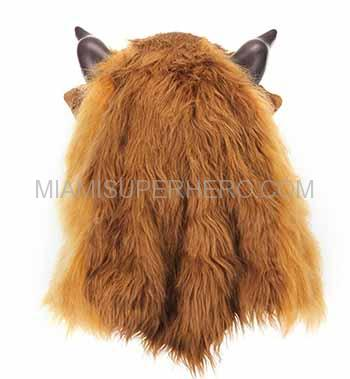 beast character costume