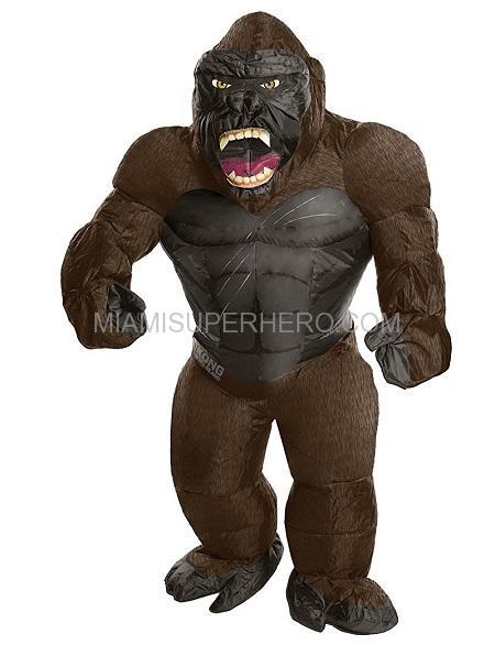 Kong character