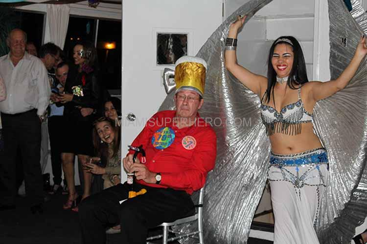 belly dance hollywood