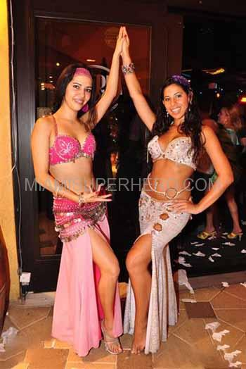 belly dance miami