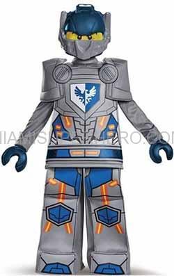 lego character nexo knight