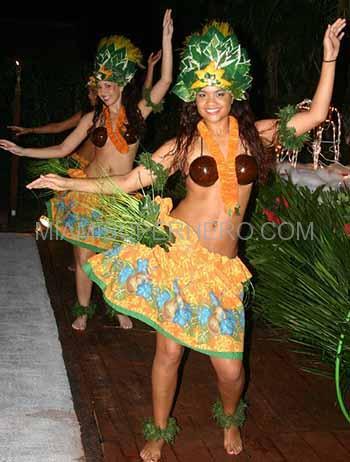 hula dancer pembroke pines