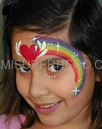 face painter in miami florida