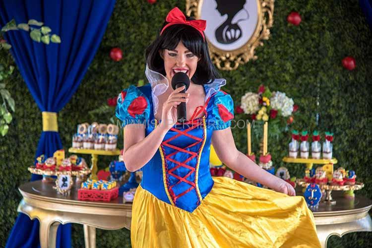 snow white doral