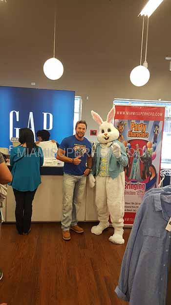 Easter Bunniy Egg Hunt Events For Hire