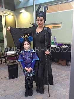 Maleficent rental