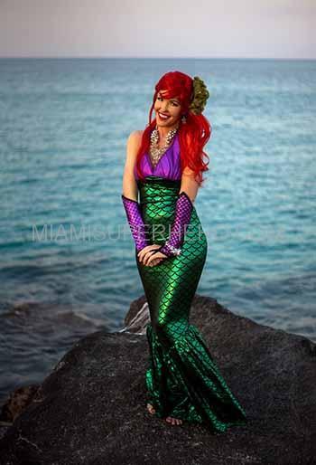 princess ariel miami beach