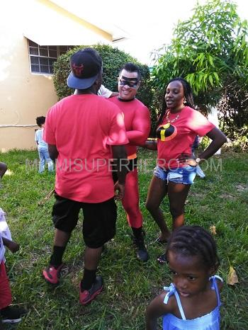 incredibles kids party