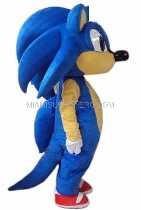 sonic hedgehog images
