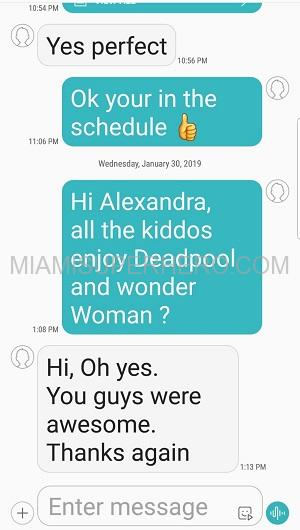 Deadpool and Wonder Woman Review