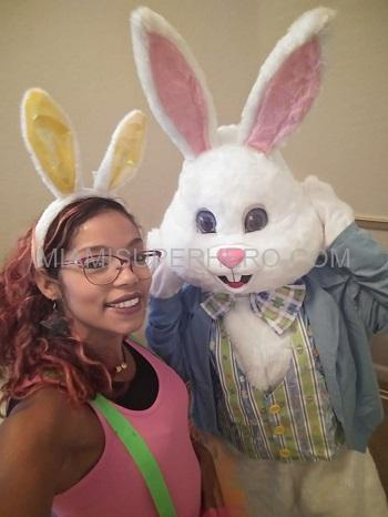 Hire Easter Bunny Miami