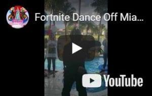 Fort nite Dance