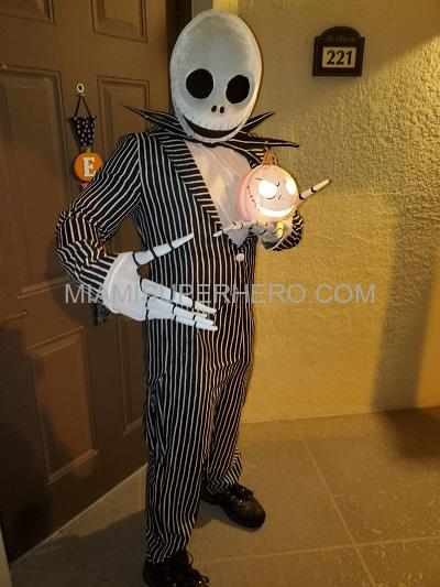 Rent Jack Skellington