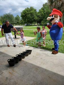 Rent Super Mario Character