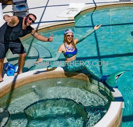 Princess Ariel Party