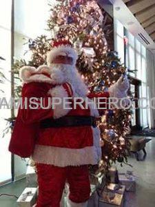 Rent Santa Christmas in Miami