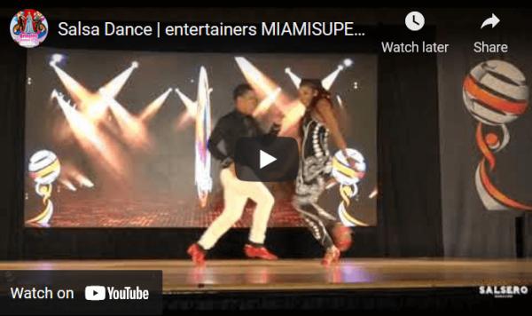 alsa dance entertainers  miami superhero